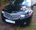 Черный Хонда Аккорд, объемом двигателя 0 л и пробегом 300 тыс. км за 10500 $, фото 1 на Automoto.ua