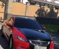 Красный Хонда Аккорд, объемом двигателя 3.5 л и пробегом 180 тыс. км за 10800 $, фото 1 на Automoto.ua
