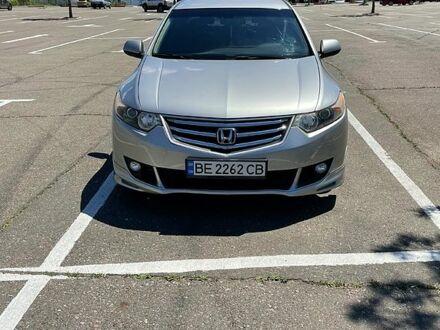 Хонда Аккорд, об'ємом двигуна 2 л та пробігом 175 тис. км за 12100 $, фото 1 на Automoto.ua