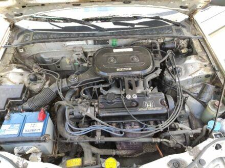 Сірий Хонда Аккорд, об'ємом двигуна 2 л та пробігом 260 тис. км за 1800 $, фото 1 на Automoto.ua
