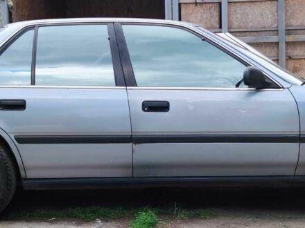 Сірий Хонда Аккорд, об'ємом двигуна 2 л та пробігом 1 тис. км за 2228 $, фото 1 на Automoto.ua