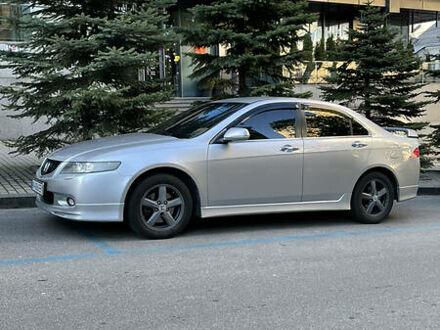 Сірий Хонда Аккорд, об'ємом двигуна 2 л та пробігом 260 тис. км за 6500 $, фото 1 на Automoto.ua