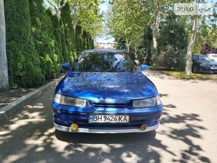 Синій Хонда Аккорд, об'ємом двигуна 2 л та пробігом 270 тис. км за 2800 $, фото 1 на Automoto.ua