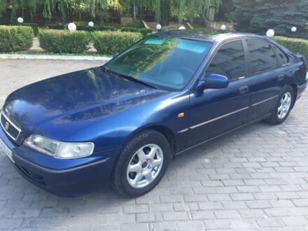 Синій Хонда Аккорд, об'ємом двигуна 1.85 л та пробігом 290 тис. км за 3600 $, фото 1 на Automoto.ua