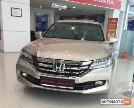 Хонда Аккорд, объемом двигателя 2.4 л и пробегом 0 тыс. км за 0 $, фото 1 на Automoto.ua
