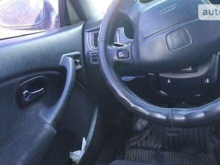 Серый Хонда Аэродек, объемом двигателя 0 л и пробегом 275 тыс. км за 3200 $, фото 1 на Automoto.ua
