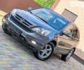 Серый Хонда СРВ, объемом двигателя 0 л и пробегом 227 тыс. км за 14950 $, фото 1 на Automoto.ua