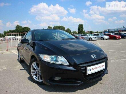 Черный Хонда ЦРЗ, объемом двигателя 0 л и пробегом 39 тыс. км за 7500 $, фото 1 на Automoto.ua