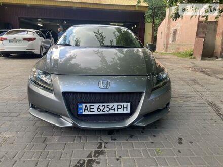 Сірий Хонда ЦРЗ, об'ємом двигуна 1.5 л та пробігом 215 тис. км за 7950 $, фото 1 на Automoto.ua
