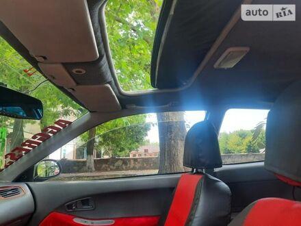 Білий Хонда Сівік, об'ємом двигуна 1.5 л та пробігом 300 тис. км за 3500 $, фото 1 на Automoto.ua
