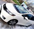 Белый Хонда ФИТ, объемом двигателя 1.5 л и пробегом 53 тыс. км за 11500 $, фото 1 на Automoto.ua