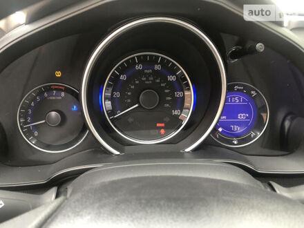 Серый Хонда ФИТ, объемом двигателя 1.5 л и пробегом 135 тыс. км за 11000 $, фото 1 на Automoto.ua