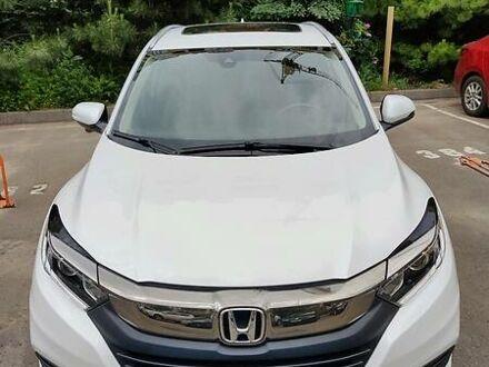 Білий Хонда ХРВ, об'ємом двигуна 1.8 л та пробігом 17 тис. км за 18800 $, фото 1 на Automoto.ua