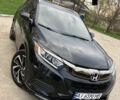Черный Хонда ХРВ, объемом двигателя 1.8 л и пробегом 18 тыс. км за 19500 $, фото 1 на Automoto.ua