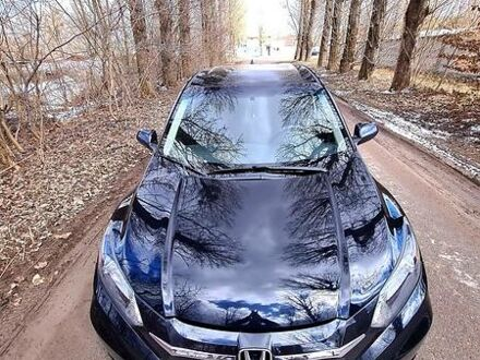 Чорний Хонда ХРВ, об'ємом двигуна 1.8 л та пробігом 86 тис. км за 16600 $, фото 1 на Automoto.ua
