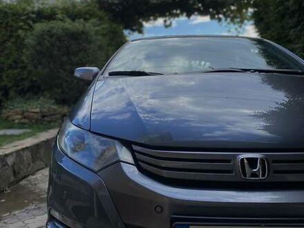 Сірий Хонда Інсайт, об'ємом двигуна 0 л та пробігом 200 тис. км за 7800 $, фото 1 на Automoto.ua