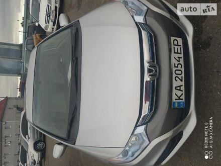 Сірий Хонда Інсайт, об'ємом двигуна 1.3 л та пробігом 192 тис. км за 7777 $, фото 1 на Automoto.ua