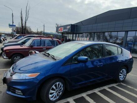 Синій Хонда Інсайт, об'ємом двигуна 1.3 л та пробігом 98 тис. км за 10500 $, фото 1 на Automoto.ua