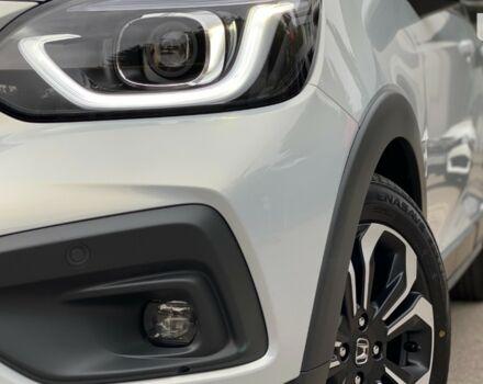 купити нове авто Хонда Джаз 2020 року від офіційного дилера Днепромотор Хонда фото