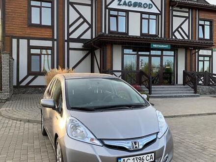 Сірий Хонда Джаз, об'ємом двигуна 1.3 л та пробігом 175 тис. км за 8700 $, фото 1 на Automoto.ua