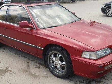 Червоний Хонда Легенд, об'ємом двигуна 2.7 л та пробігом 250 тис. км за 3150 $, фото 1 на Automoto.ua