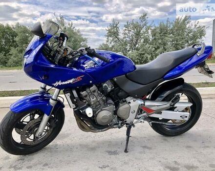 Синий Хонда ПЦ, объемом двигателя 0.6 л и пробегом 46 тыс. км за 3999 $, фото 1 на Automoto.ua