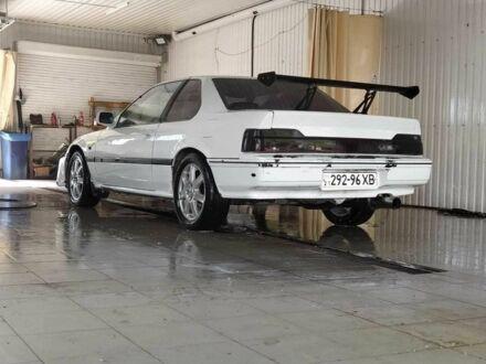 Білий Хонда Прелюд, об'ємом двигуна 2 л та пробігом 20 тис. км за 2500 $, фото 1 на Automoto.ua