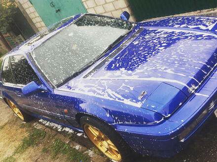 Синій Хонда Прелюд, об'ємом двигуна 2 л та пробігом 430 тис. км за 2350 $, фото 1 на Automoto.ua