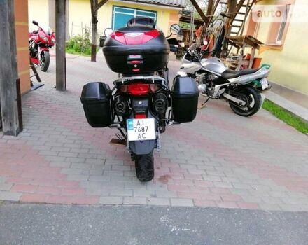 Черный Хонда Варадеро, объемом двигателя 1 л и пробегом 46 тыс. км за 5500 $, фото 1 на Automoto.ua