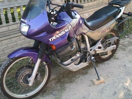 Фиолетовый Хонда XL 600, объемом двигателя 0.58 л и пробегом 68 тыс. км за 3500 $, фото 1 на Automoto.ua