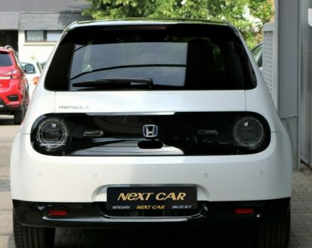 купити нове авто Хонда e 2021 року від офіційного дилера Next Car Хонда фото