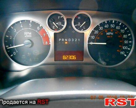 Хаммер Н3, об'ємом двигуна 3.7 л та пробігом 82 тис. км за 22700 $, фото 1 на Automoto.ua
