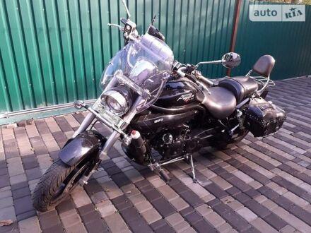 Черный Хьюсонг ГВ, объемом двигателя 0.65 л и пробегом 35 тыс. км за 4600 $, фото 1 на Automoto.ua