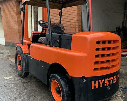 Хистер Х, объемом двигателя 0 л и пробегом 1 тыс. км за 8000 $, фото 1 на Automoto.ua