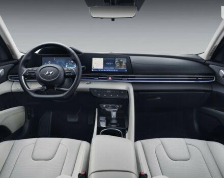 купити нове авто Хендай Элантра 2021 року від офіційного дилера Хюндай Центр Полтава Хендай фото
