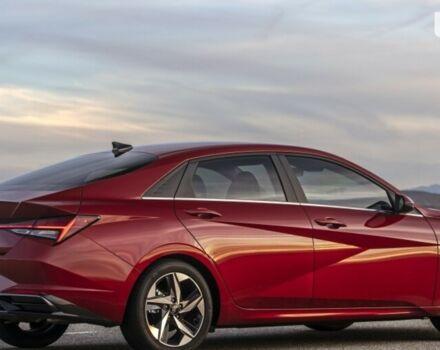 купить новое авто Хендай Элантра 2021 года от официального дилера АВТОПАЛАЦ ТЕРНОПІЛЬ Хендай фото
