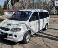 Белый Хендай Н1 пасс., объемом двигателя 2.48 л и пробегом 168 тыс. км за 6700 $, фото 1 на Automoto.ua