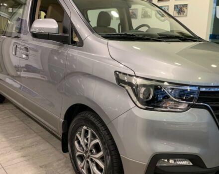 купить новое авто Хендай Н1 пасс. 2020 года от официального дилера Автоцентр Hyundai Аэлита Хендай фото