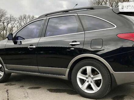 Чорний Хендай ЛХ55, об'ємом двигуна 3.8 л та пробігом 145 тис. км за 12250 $, фото 1 на Automoto.ua