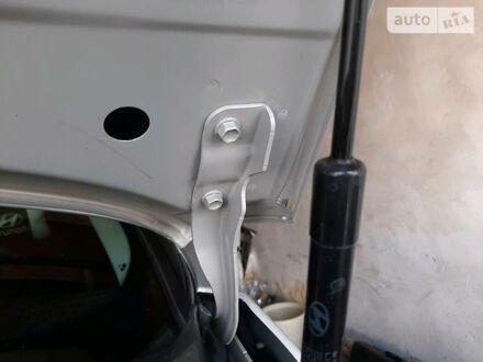 Сірий Хендай Соната, об'ємом двигуна 2.4 л та пробігом 107 тис. км за 10999 $, фото 1 на Automoto.ua