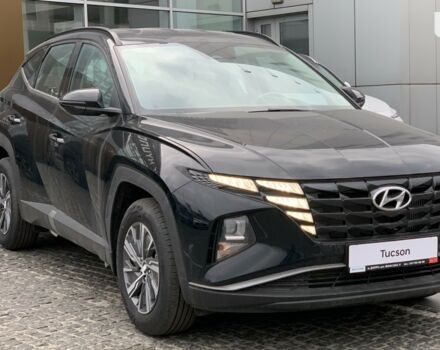 купить новое авто Хендай Туксон 2021 года от официального дилера Автоцентр Hyundai Аэлита Хендай фото