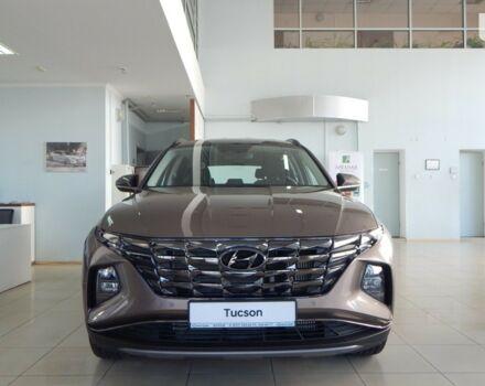 купить новое авто Хендай Туксон 2021 года от официального дилера Hyundai Авто Хендай фото
