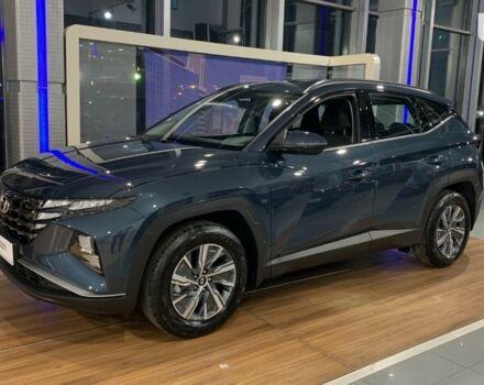 купить новое авто Хендай Туксон 2021 года от официального дилера Автосалон Фрунзе-Авто Хендай фото