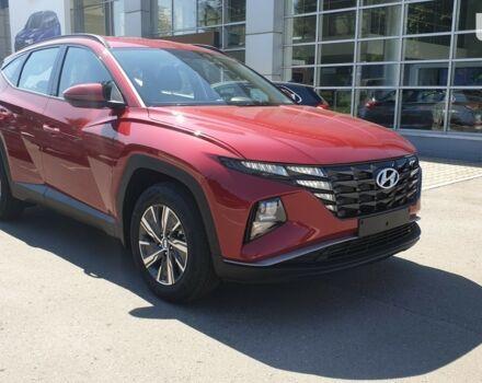 купити нове авто Хендай Туксон 2021 року від офіційного дилера Hyundai Авто Хендай фото