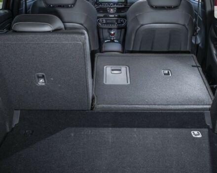 купить новое авто Хендай i30 2020 года от официального дилера Хюндай Центр Полтава Хендай фото