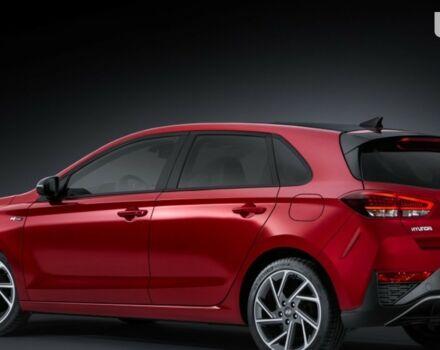 купить новое авто Хендай i30 2021 года от официального дилера АВТОПАЛАЦ ТЕРНОПІЛЬ Хендай фото