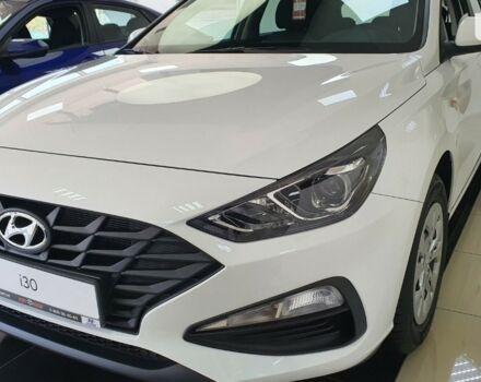 купить новое авто Хендай i30 2021 года от официального дилера Автомир Хендай фото