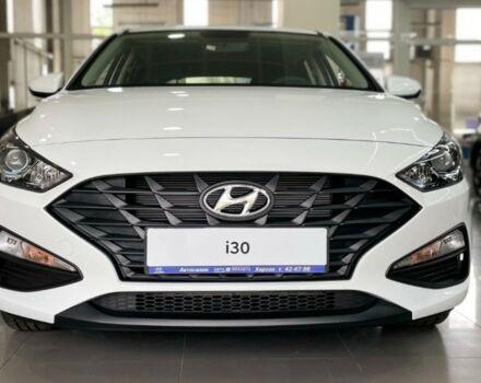 """купить новое авто Хендай i30 2021 года от официального дилера Hyundai """"Автопланета"""" Хендай фото"""