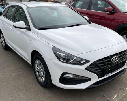 купить новое авто Хендай i30 2021 года от официального дилера Богдан Авто HYUNDAI на Подоле Хендай фото