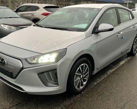 купити нове авто Хендай Ioniq 2021 року від офіційного дилера Богдан Авто HYUNDAI на Подоле Хендай фото